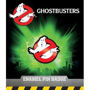 [Ghostbusters: Enamel Pin Badge: Logo (Product Image)]