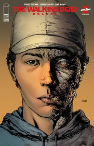 [Walking Dead: Deluxe #2 (Cover A Finch & Mccaig 2nd Printing) (Product Image)]