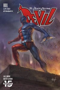 [Death-Defying Devil #1 (Cover B Parrillo) (Product Image)]
