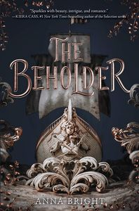 [The Beholder (Hardcover) (Product Image)]