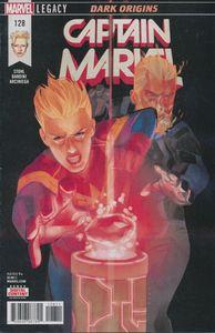 [Captain Marvel #128 (Legacy) (Product Image)]