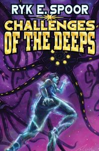 [Grand Central Arena: Book 3: Challenges Of The Deeps (Product Image)]