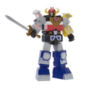 [Power Rangers: Lost Galaxy: Action Figure: Galaxy Megazord (Product Image)]