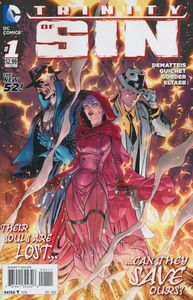 [Trinity Of Sin #1 (Product Image)]