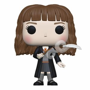 [Harry Potter: Pop! Vinyl Figure: Hermione With Feather (Product Image)]