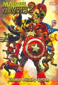 [Marvel Zombies: Volume 2 (Product Image)]