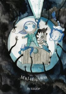 [Maleficium (Signed Edition) (Product Image)]
