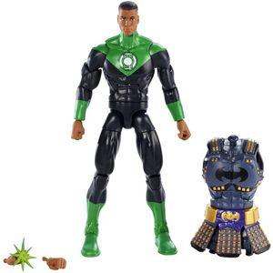 [DC Multiverse: Action Figure: Green Lantern John Stewart (Product Image)]
