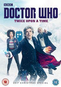 [Doctor Who: Twice Upon A Time (Product Image)]