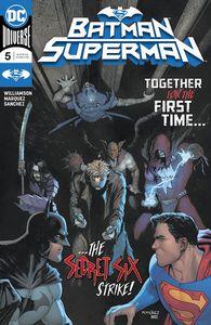 [Batman Superman #5 (Product Image)]
