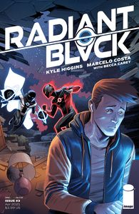 [Radiant Black #3 (Cover A Costa) (Product Image)]