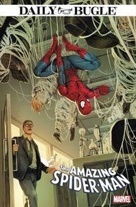 [Amazing Spider-Man: Daily Bugle #4 (Product Image)]