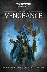 [Warhammer Chronicles: The War Of Vengeance (Product Image)]