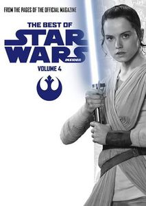 [The Best Of Star Wars Insider: Volume 4 (Product Image)]