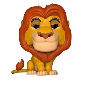 [Disney: Lion King: Pop! Vinyl Figure: Mufasa (Product Image)]