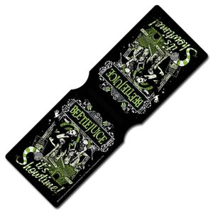 [Beetlejuice: Travel Pass Holder: It's Show Time! (Product Image)]