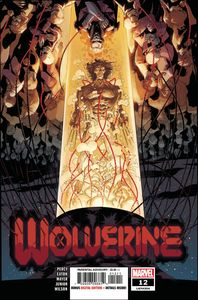[Wolverine #12 (Product Image)]