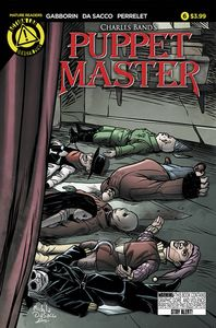 [Puppet Master #6 (Product Image)]