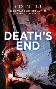 [Remembrance Of Earth's Past: Book 3: Death's End (Hardcover) (Product Image)]