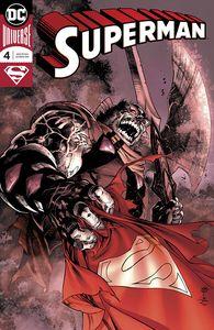 [Superman #4 (Foil) (Product Image)]