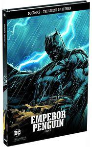[Legends Of Batman: DC Graphic Novel Collection: Volume 47: Emperor Penguin: Part 2 (Product Image)]