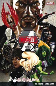 [Mighty Avengers: Volume 1: No Single Hero (Product Image)]