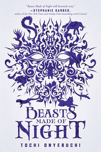 [Beasts Made Of Night (Product Image)]