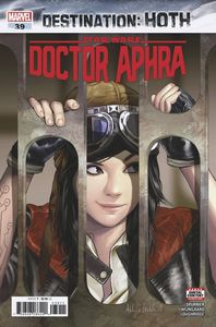 [Star Wars: Doctor Aphra #39 (Product Image)]