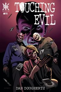 [Touching Evil #11 (Product Image)]