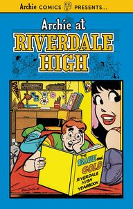 [Archie At Riverdale High: Volume 1 (Product Image)]
