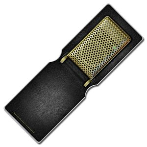 [Star Trek: Travel Pass Holder: Original Series Communicator (Product Image)]