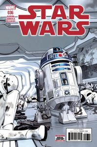 [Star Wars #36 (Product Image)]