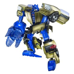 [Transformers: Generations: Deluxe Action Figure: Wave 7: Goldfire (Product Image)]