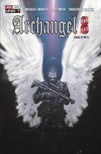 [Archangel 8 #1 (Product Image)]