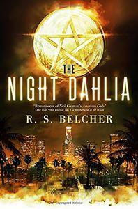 [Nightwise: Book 2: The Night Dahlia (Product Image)]