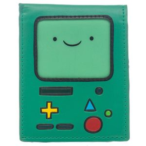 [Adventure Time: Wallet: BMO (Forbidden Planet Exclusive) (Product Image)]