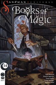 [Books Of Magic #14 (Product Image)]