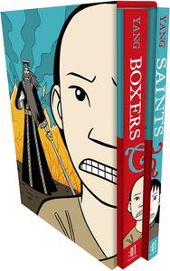 [Boxers & Saints: Box Set (Product Image)]