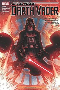 [Star Wars: Darth Vader: Dark Lord Sith: Volume 1 (Hardcover) (Product Image)]