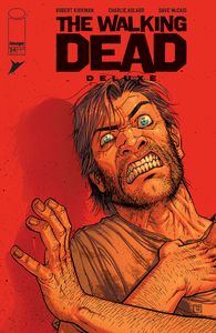 [Walking Dead: Deluxe #24 (Cover B Moore & Mccaig) (Product Image)]