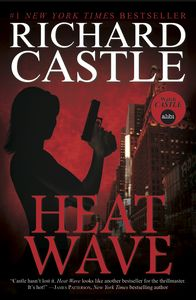 [Nikki Heat: Book 1: Heat Wave (Product Image)]