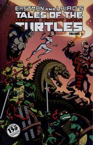 [Tales Of The Teenage Mutant Ninja Turtles: Volume 2 (Product Image)]