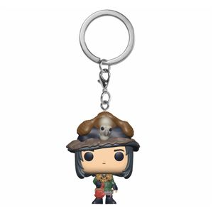 [Harry Potter: Pop! Vinyl Keychain: Snape As Boggart (Product Image)]