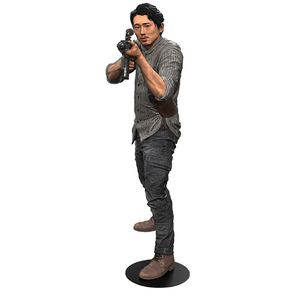 [Walking Dead: Action Figure: Glenn Rhee (Product Image)]