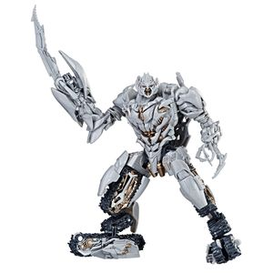 [Transformers: Generations: Studio Series 30 Action Figure: Voyager Class: Megatron (Product Image)]