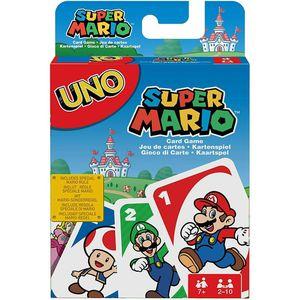 [Uno: Super Mario Bros (Product Image)]