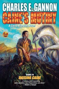 [Tales of the Terran Republic: Book4: Caine's Mutiny (Product Image)]