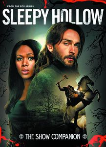 [Sleepy Hollow: Magazine Special Show Companion (Product Image)]