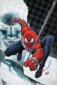 [Spider-Man: City At War #1 (Nakayama Variant) (Product Image)]