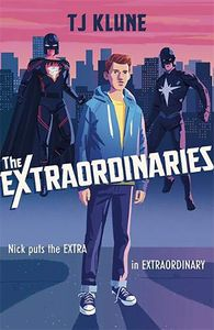 [The Extraordinaries (Product Image)]
